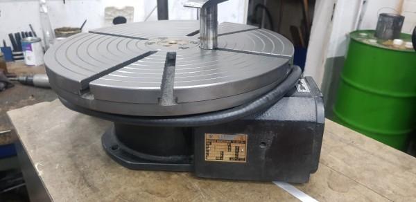 Rundtisch Elektrisch D=390mm