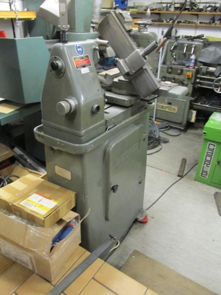 Deckel S1 Universal Werkzeugschleifmaschine