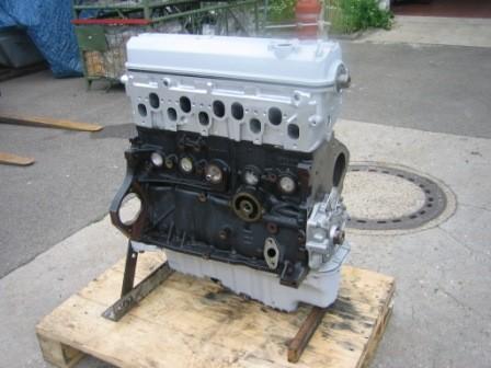 Austauschmotor VW Motor/Teilmotor