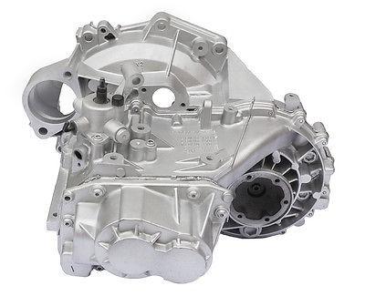 02T 6 Gang Getriebe Reparatur