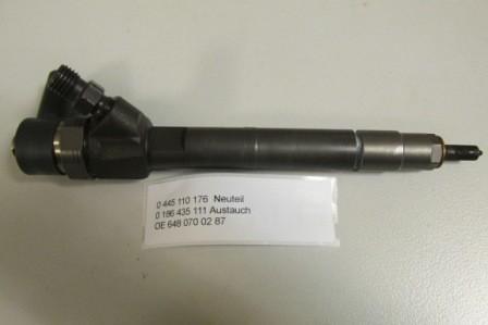 Injektor Bosch 0445110176