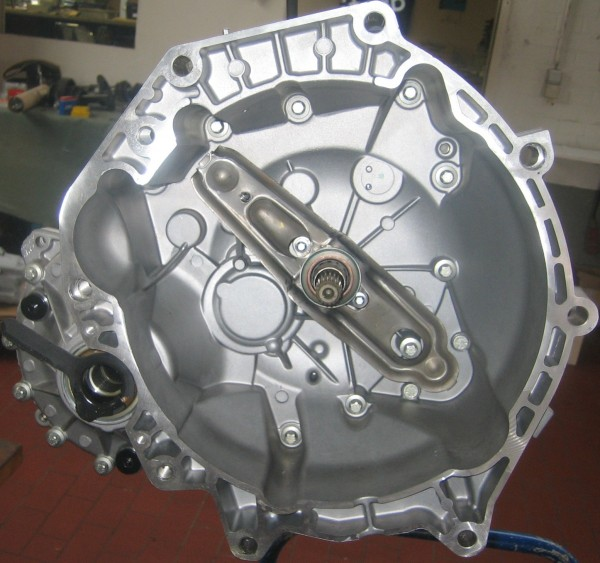 Mini 5. Gang Schaltgetriebe