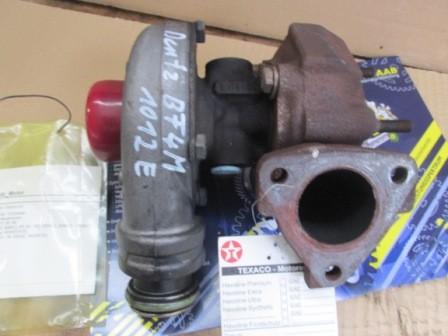 Turbolader Gebraucht