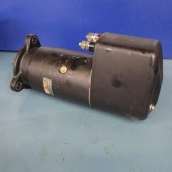 Anlasser Bosch Austauch 24C 6,6KW