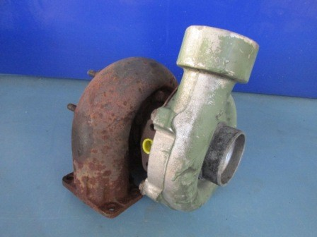 Turbolader Garret 0020964699