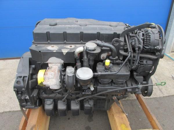 MAN D0836 LOH40 Gebrauchtmotor