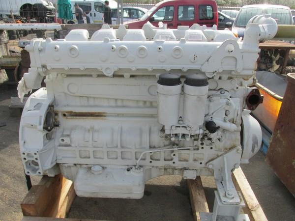 MAN Gebraucht Motor E2876 E312