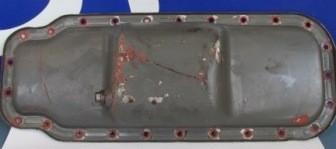 MWM Blechölwanne aus 4 Zylinder