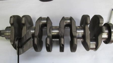 Kurbelwelle-Gebraucht zum X16XEL