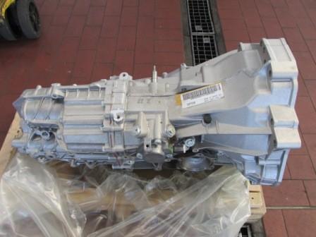 Getriebe Audi A6 2,7 TDI 6-Gang HVD 0A2300040J