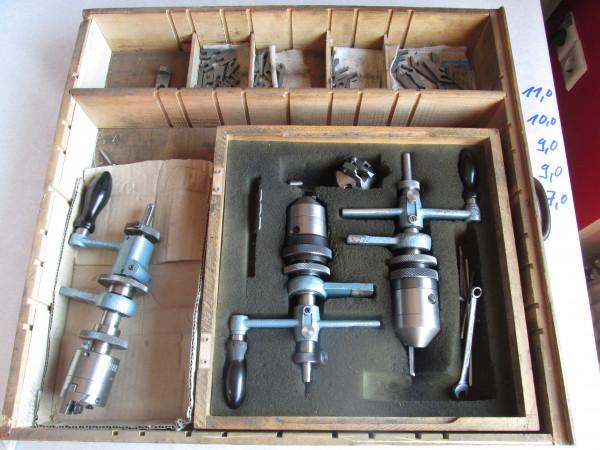 Ventilsitz-Drehwerkzeug Größe 1