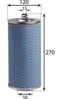Hengst Filter Ölfilter - E251H D11Ölfilter