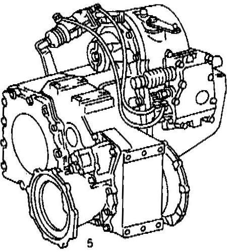 Unimog MB-Trac 717.900