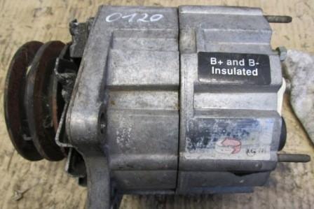 Generator/Lichtmaschine 24V 55A 0120488232