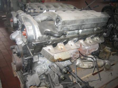 BMW 750/850 Gebrauchtmotor