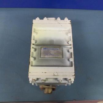 Gebrauchter Ladeluftkühler aus D2866