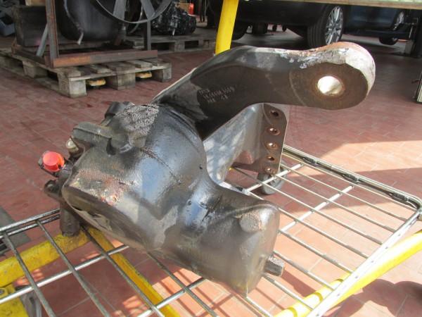 Lenkgetriebe RBL-C-500 V