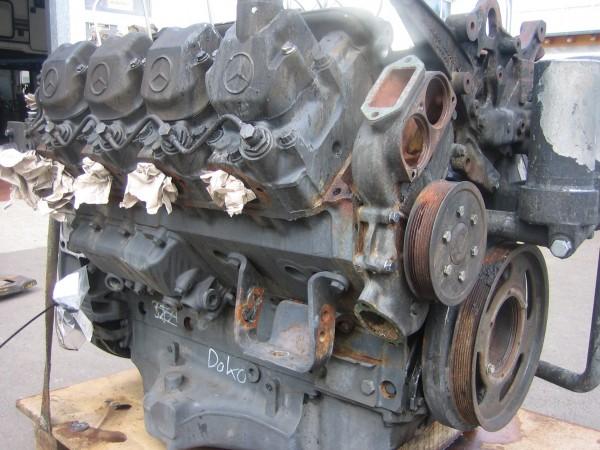 OM442LA Mercedes Benz Gebraucht Motor
