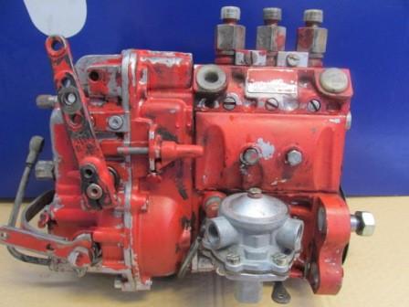 Einspritpumpe Bosch Reihenpumpe