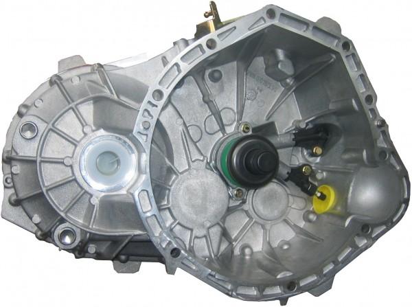 AT-Getriebe DB 6382601900 6382602300
