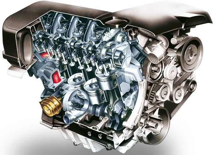 Motoren-Staab