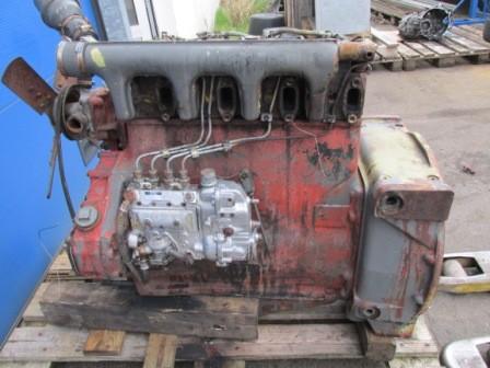 MWM D225.4.03079 Gebraucht Motor