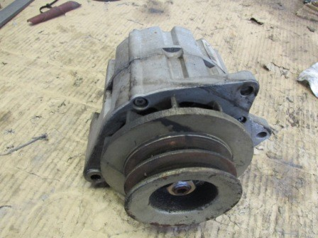 Generator/Lichtmaschine 24V 55A 0120489827