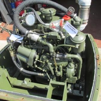 MB-Motor OM 314.900