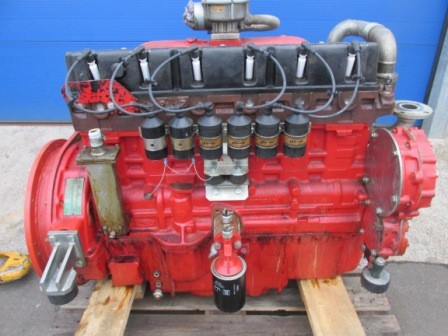 Ford 986T5F 18A Gebrauchter Gas Motor