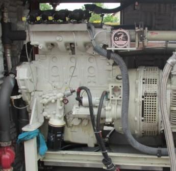 MAN E0824 E302 Gebrauchtmotor