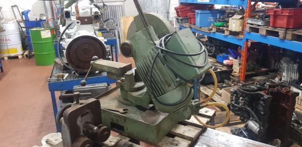 Metallkreissäge Kaltkreissägen Compact 250