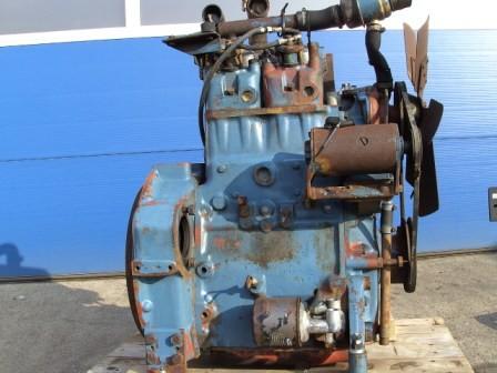 MWM D225-2.01040 Gebraucht Motor