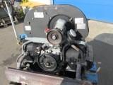 VW Typ. 1 Motor Kennung 122