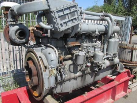 BF8M716 Deutz Motorblock