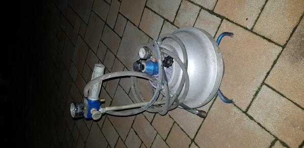 ATE Bremsentlüftungsgerät