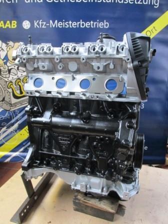 Austauschmotor VW CDN 2,0TFSI 3/4 Motor/Teilmotor