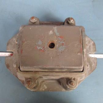 Gummi Metall Lager Gebraucht P70/219