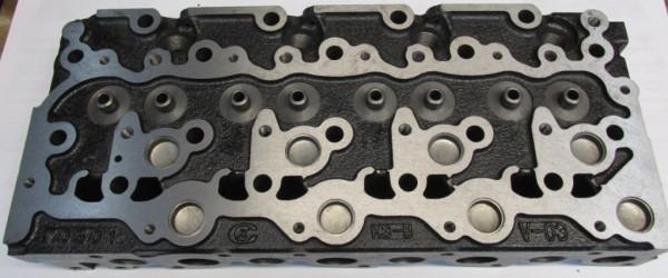 Zylinderkof nackt für Kubota V2203