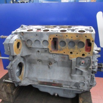 Deutz BF4M1012 AT-Motor Block
