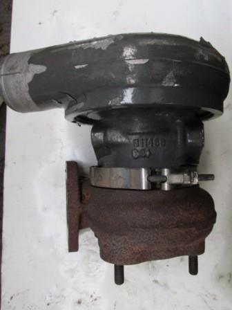 Turbolader Gebraucht zum BF4L 914