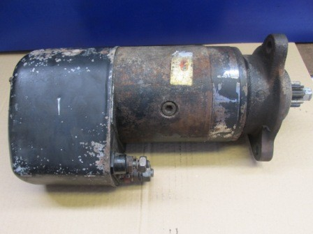 Anlasser Bosch 24V 5,4KW