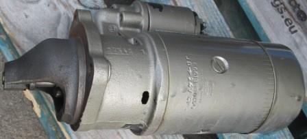 Anlasser Bosch 24C 4KW