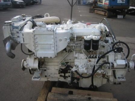 D2866LXE41 Motor