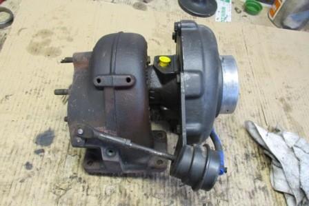 Turbolader 0090960199 K31-501-5