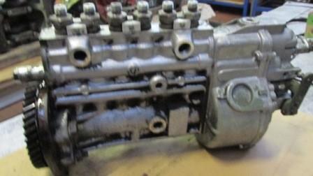 Bosch Reiheneinspritzpumpe PES6A90D410RS2667